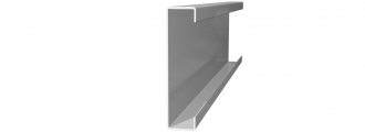 Galvanized Cee Purlins