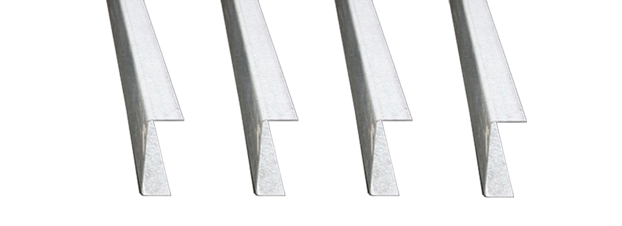 C Channel In Stock Galvanized Cee Channels California