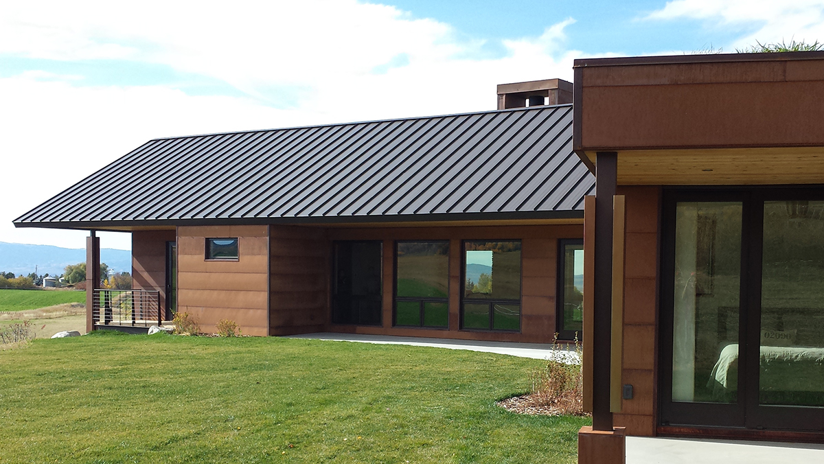 Metal Roofing Amp Wall Panel Manufacturer In Ontario California
